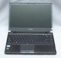 Jual Toshiba Portege R930 Seken