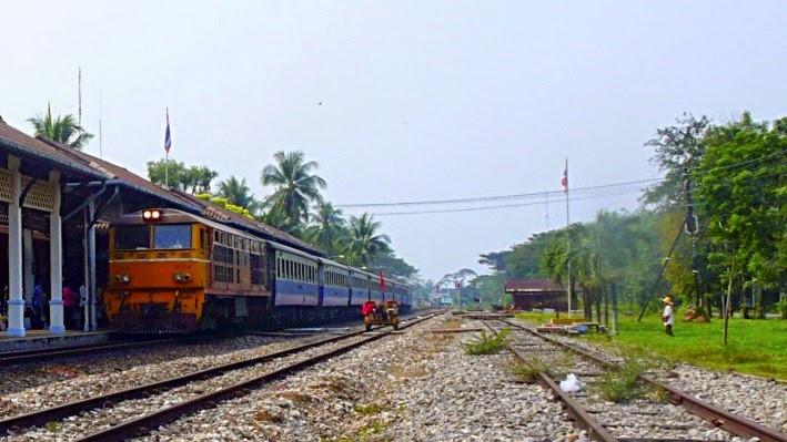 Zug Thailand