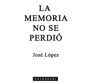 La memoria no se perdió.