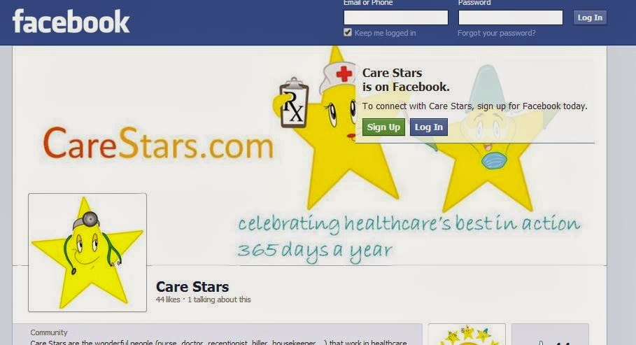 Care Stars are the best healthcare providers