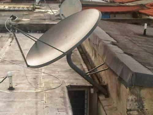 Aceptación satelital