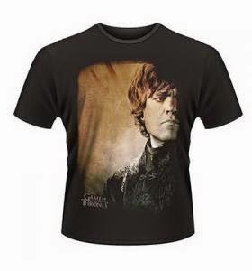 camiseta tyrion