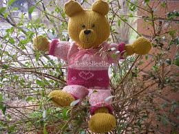 La mia tenera orsetta
