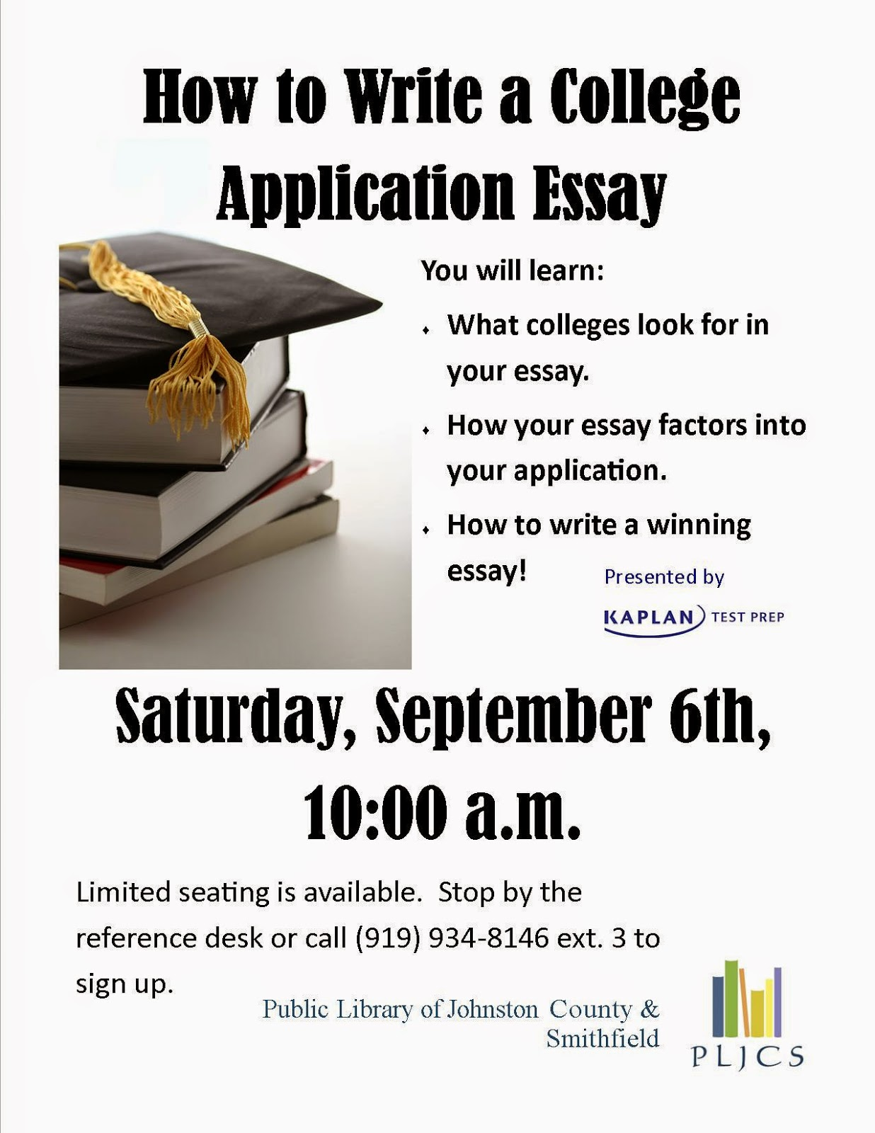 20/27 2012: Need Help Writing College Application Essays? - Essay ...