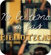 Campaña Bibliotecas