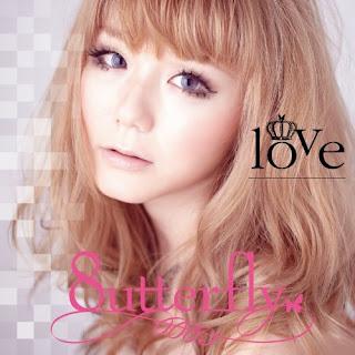 8utterfly - love
