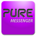 Pure Messenger Widget 2.5.8 (v2.5.8) Apk Android