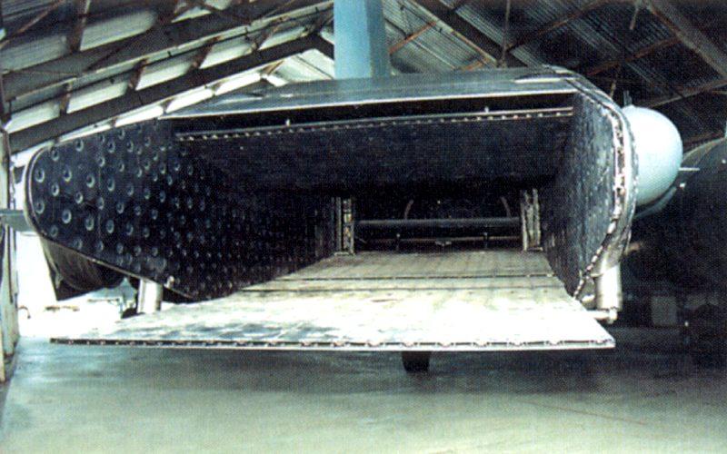 الدرون الروسي الثقيل UCAV Okhotnik يجري تجربته الاولى بنجاح Phominsu270912