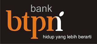 Lowongan Kerja Bank Terbaru Bank BTPN Untuk Lulusan Minimal D3 Program Relationship Officer Training Program (ROTP) - Desember 2012