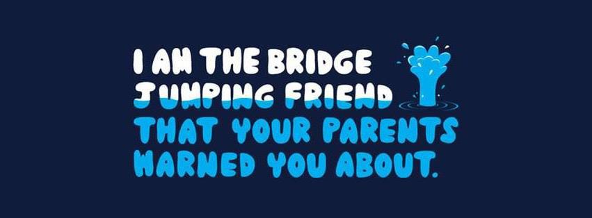 I Am The Bridge