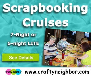 Scrapbook Cruises!