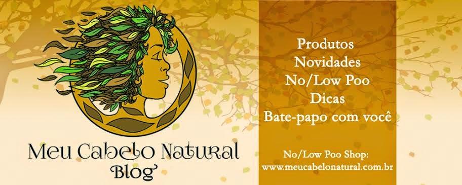 Meu Cabelo Natural Blog