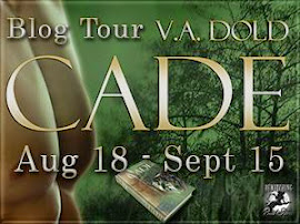 Cade by V.A. Dold