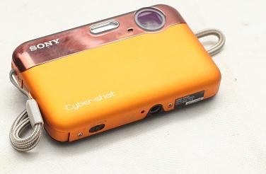 Camdig Seken Sony DSC J10