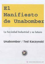 MANIFIESTO DE UNABOMBER