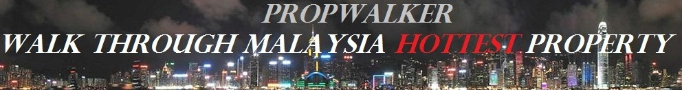 Walk Through Malaysia Hottest Properties