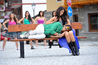 Devudu Chesina Manushulu Movie Stills