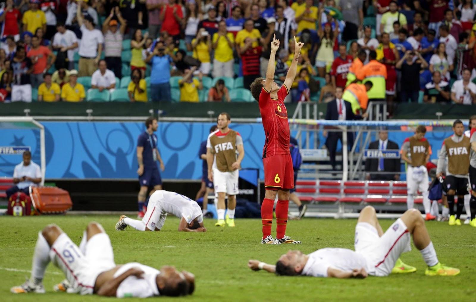 smešne slike: Svetsko prvenstvo Belgija