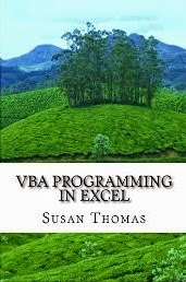 VBA Programming in Excel
