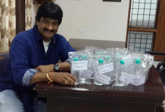 Ghazal Srinivas Godavari Pushkara