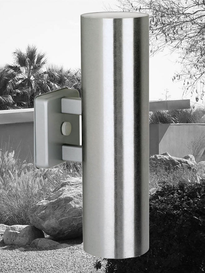 Mid Century Modern Outdoor Wall Lights : Modern Outdoor Lighting: Mid-Century Modern Wall Lamp modern design by moderndesign.org