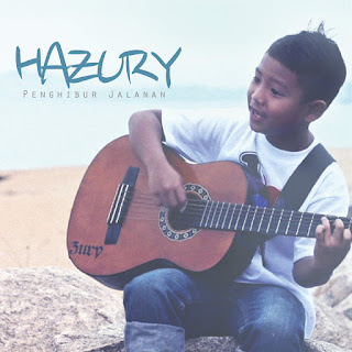 Hazury - Penghibur Jalanan on iTunes
