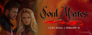 Soul Mates Cover Reveal & Giveaway