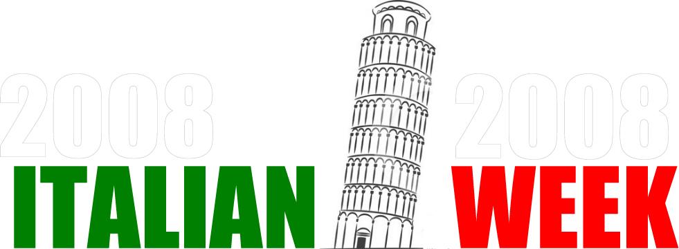 Italian Week 2008