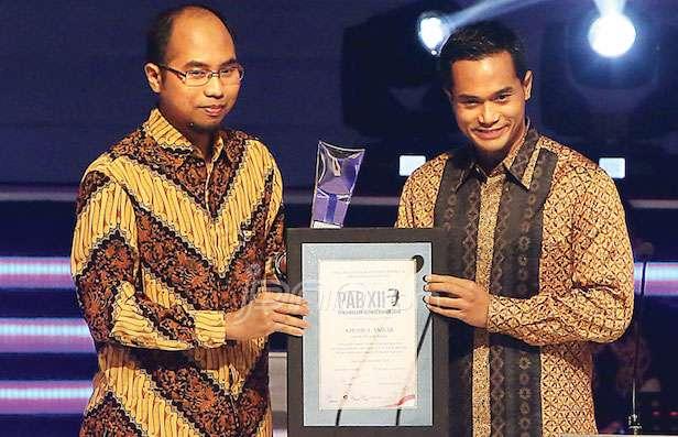 Biografi Khoirul Anwar penemu 4G LTE