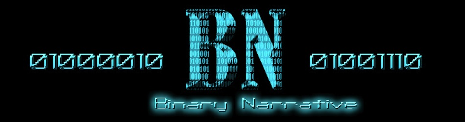 Binary Narrative
