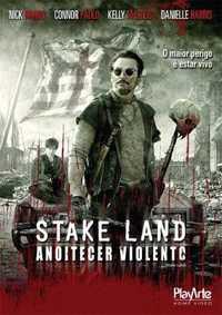 Stake Land Anoitecer Violento Dublado 2011