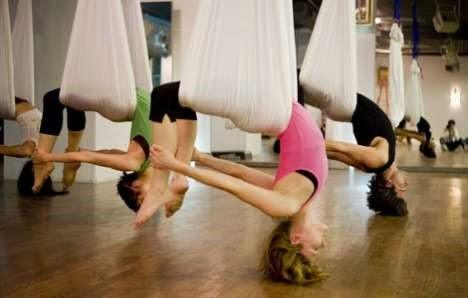 yoga Iyengar y sus beneficios