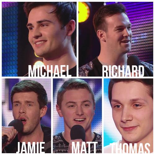 Britain's got talent winner