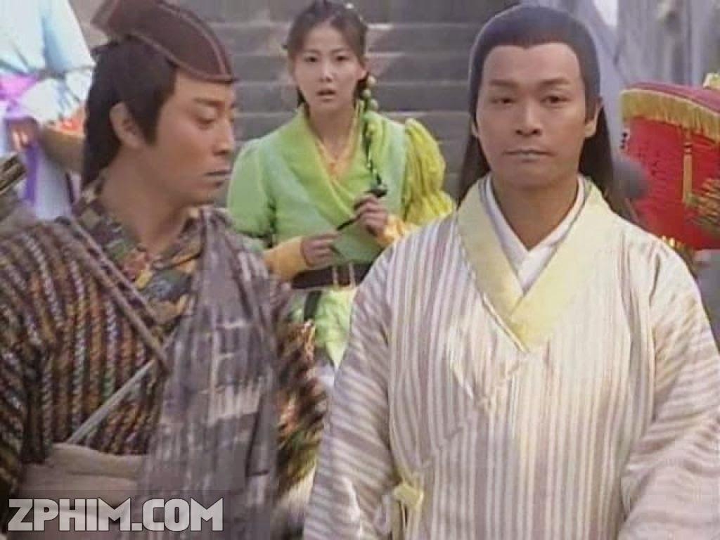 Ảnh trong phim Bát Tiên Truyền Kỳ - 8 Avatar 2