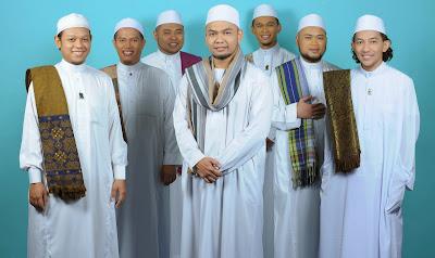 al mawleed, nasyid