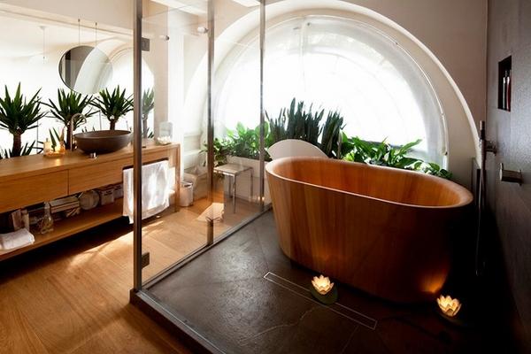 Popular Styles of Bathroom Design