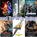 Daftar 210 Film Hollywood Terlaris Sepanjang Masa (Box Office) ^