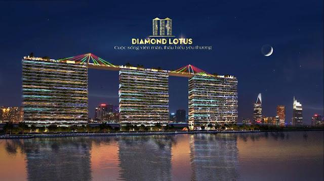 Dự Án Căn Hộ Diamond Lotus