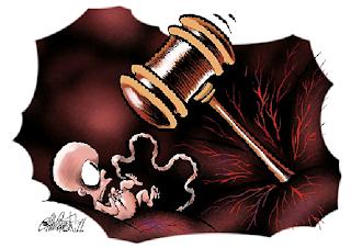 legalizacion de aborto en: