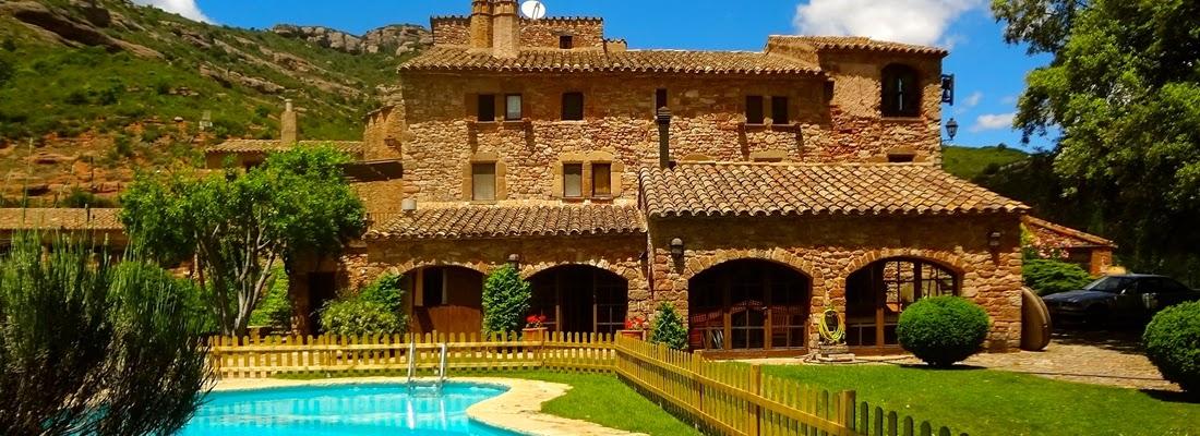 Villa Avec Piscine Prive  Barcelone