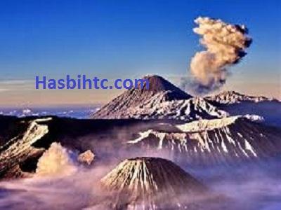 Keidahan Alam Gunung Bromo