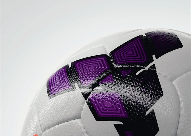 Nike Incyte Ball