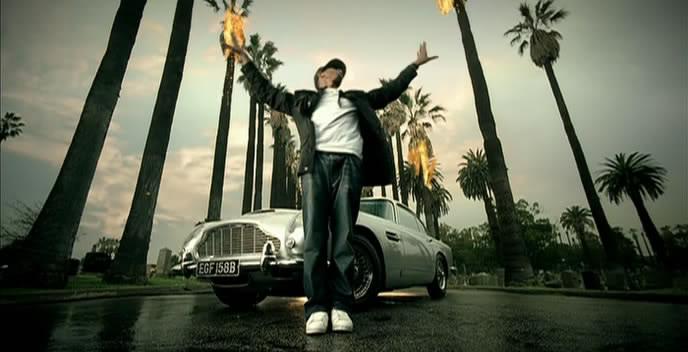 Hook Up with Syahmi: Burn - Usher