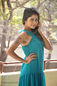 Anukruthi Photos gallery at Devudichina Prasadam launch-thumbnail-1