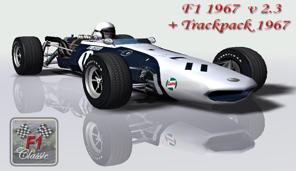 F1 Race Track PC Game Demo Download