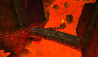 where to smelt dark iron ore