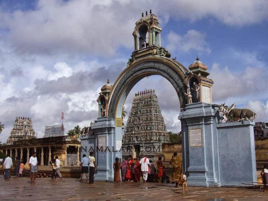 அருள்மிகு சட்டைநாதர் திருக்கோயில், சீர்காழி