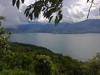 Lake Singkarak