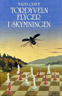 Tordyveln flyger i skymningen by Maria Gripe (1978) – The Squeee