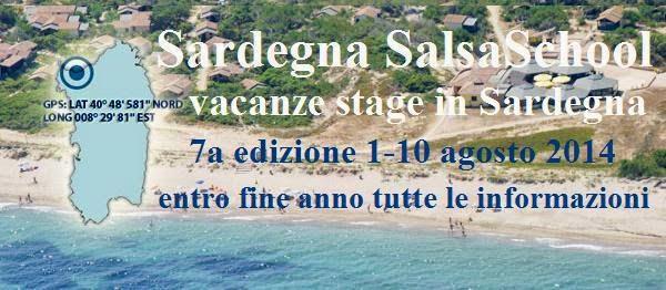 Sardegna SalsaSchool